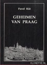 Rut, Pavel - Geheimen van Praag