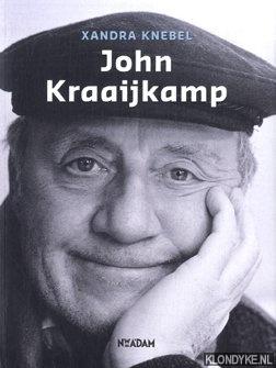 Knebel, Xandra - John Kraaijkamp