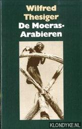 Thesiger, Wilfres - De moeras-arabieren
