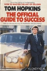 HOPKINS, TOM - The official guide to success