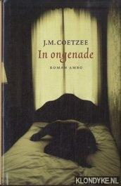 Coetzee, J.M. - In ongenade