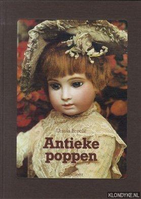 Brecht, Ursula - Antieke Poppen