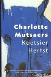 Mutsaers, Charlotte - Koetsier Herfst