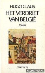 Claus, Hugo - Het verdriet van Belgie
