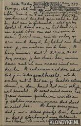 Reinink, Maarten - Dagboek voor New York. Brieven van een zestienjarige uit bezet Nederland aan een joods meisje in Amerika