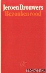 Brouwers, Jeroen - Bezonken rood