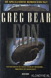 Bear, Greg - Eon