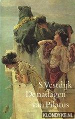 Vestdijk, S. - De nadagen van Pilatus