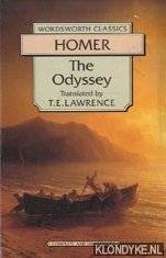HOMER & LAWRENCE, T.E. (TRANSLATED BY) - The Odyssey