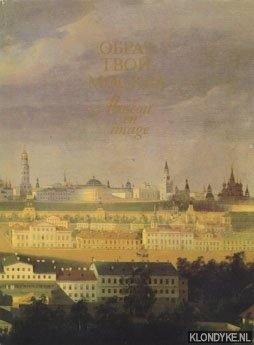 DIVERSE AUTEURS - Moscou en image