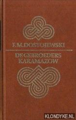 Dostojewski, F.M. - De gebroeders Karamazow