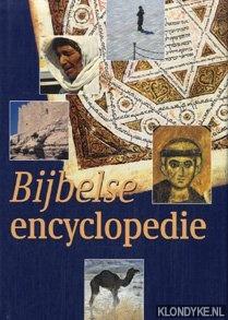 Gispen, W.H. & B.J. Oosterhoff - e.a. - Bijbelse encyclopedie