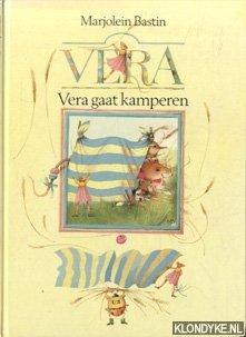 Bastin, Marjolein - Vera de Muis: vera gaat kamperen