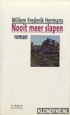Hermans, Willem Frederik - Nooit meer slapen