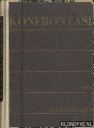 DIVERSE AUTEURS - Konfrontasi (juli 1954 - juni 1955)