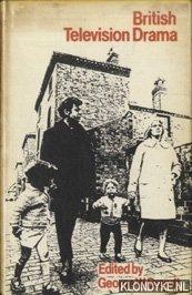 BRANDT, GEORGE W. - British Television Drama