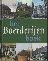 Cruyningen, Piet van - e.a. - Het Boerderijenboek