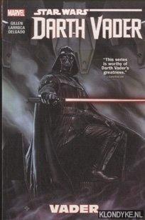 GILLEN, KIERON - Star Wars. Darth Vader Volume 1