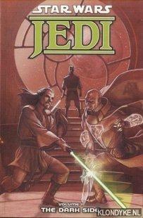 ALLIE, SCOTT - Star Wars: Jedi - Volume 1 - The Dark Side