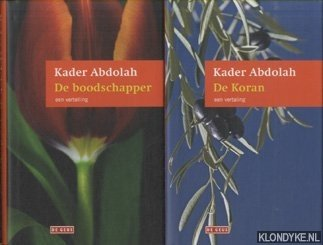 ABDOLAH, KADER - De koran & De Boodschapper