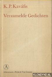 Kavafis, K.P. - Verzamelde gedichten I. De 154 gedichten
