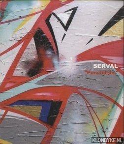 """Serval - """"Punchlines"""""""