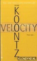 KOONTZ, DEAN - Velocity
