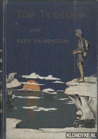 VALKENSTEIN, KEES - Tom Tiddelium