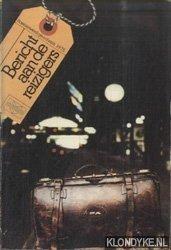 BUDDING', C. - Boekenweekgeschenk 1975: Bericht aan de reizigers