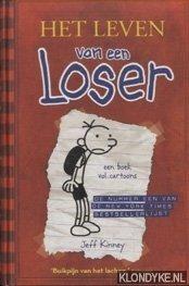 KINNEY, JEFF - Het leven van een loser: een boek vol cartoons