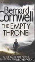 CORNWELL, BERNARD - The Empty Throne