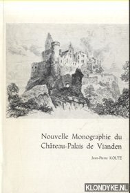 Nouvelle Monographie du Cha...