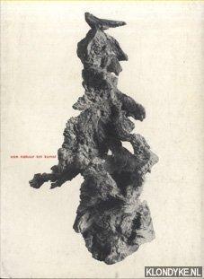 SANDBERG & PIERO DI BLASI - Van natuur tot kunst / De la nature à l'art