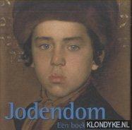 VOOLEN, EDWARD VAN - Jodendom. Een boek vol verhalen