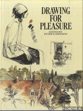 JOHNSON, PETER D. - Drawing for Pleasure