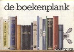 ALBACH, HESTER - E.A. - De boekenplank