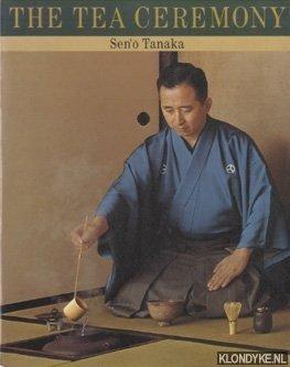 TANAKA, SENO & TAKESHI NISHIKAWA - Tanaka, Seno & Nishikawa, Takeshi