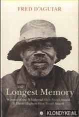 AGUIAR, FRED D' - The Longest Memory