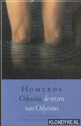 HOMEROS - Odysseia, de reizen van Odysseus