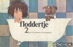 SCHMIDT, ANNIE M.G. - Floddertje 2
