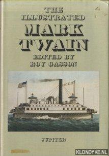 GASSON, ROY - The illustrated Mark Twain