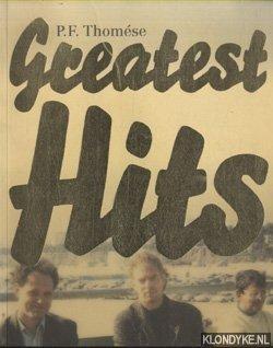 THOMESE, P.F. - Greatest hits