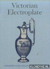 BURY, SHIRLEY - Victorian Electroplate
