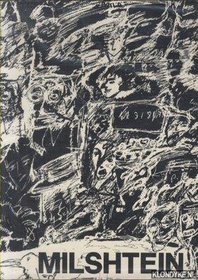 MILSHTEIN, ZWY & JEAN-LOUIS FERRIER & JEAN-LUC CHALUMEAU - Zwy Milshtein. Paintings 1986
