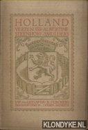 STEENHOFF-SMULDERS, ALBERTINE - Holland. Verzen
