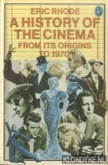 A History of the Cinema fro...