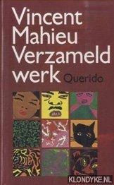 Mahieu, Vincent - Verzameld werk