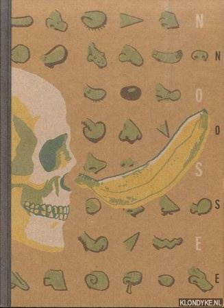 SPIEGELMAN, ART - Be a Nose! 1983 Sketchbook