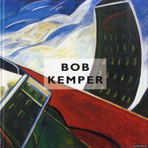 HOOFF, JOOST VAN DEN - Bob Kemper