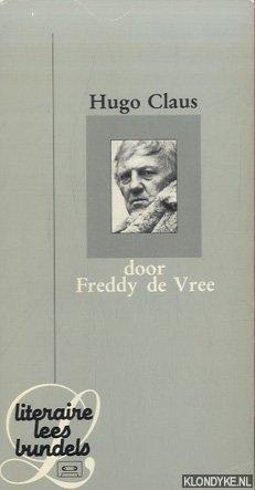 VREE, FREDDY DE - Hugo Claus